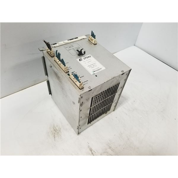 ABB 3HAC3462-1 POWER SUPPLY MODULE