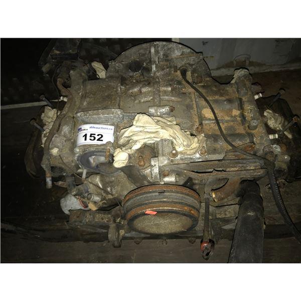 VW VANAGON 2.1L MOTOR CORE *NANAIMO*