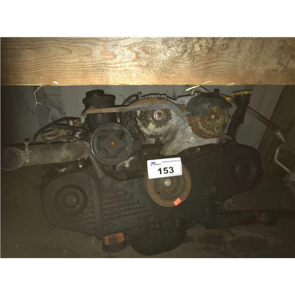 SUBARU 2.2L  4 CYLINDER ENGINE *NANAIMO*