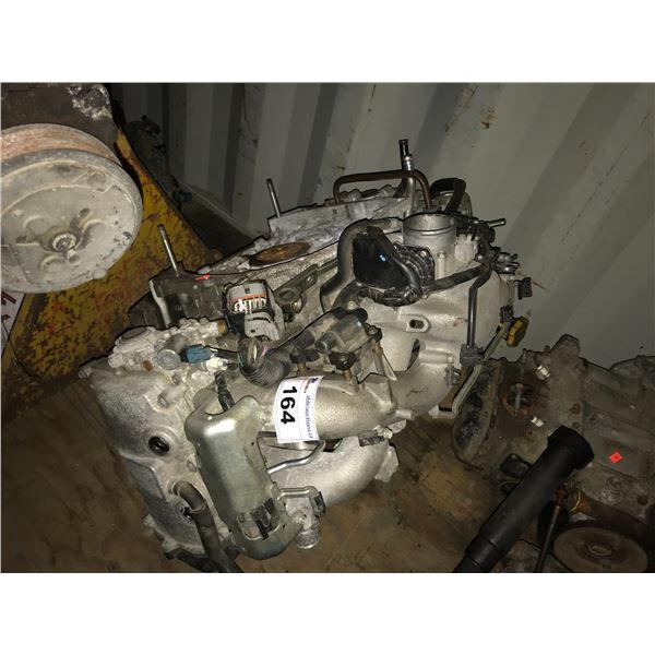 SUBARU 2.5L ENGINE CORE *NANAIMO*