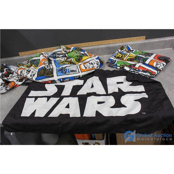 Star Wars Sheet Set