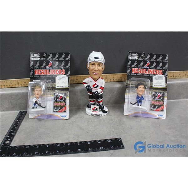 Hockey Players Collectibles