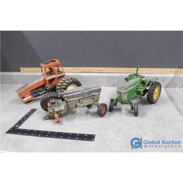 Vintage Toy Tractors