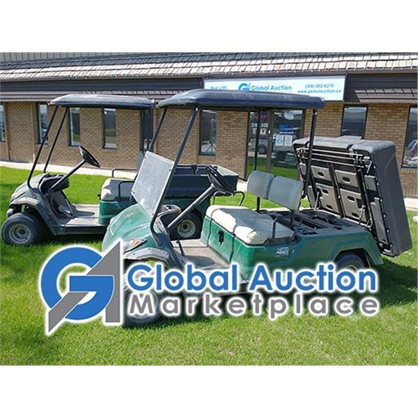 Welcome to Global Auction Marketplace!