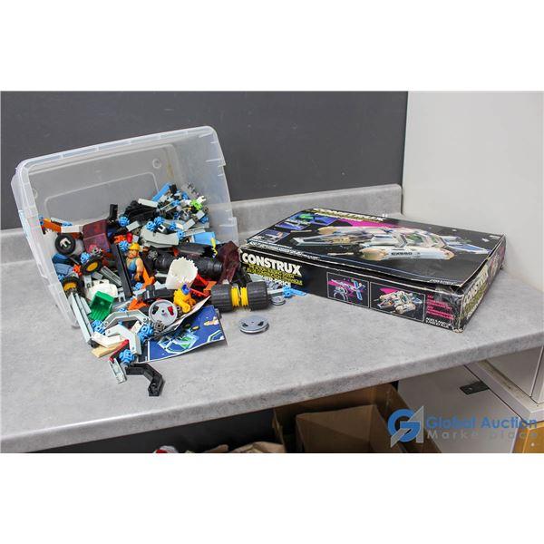 Construx Building Toys