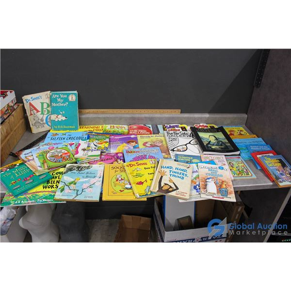 Kids Book Collection