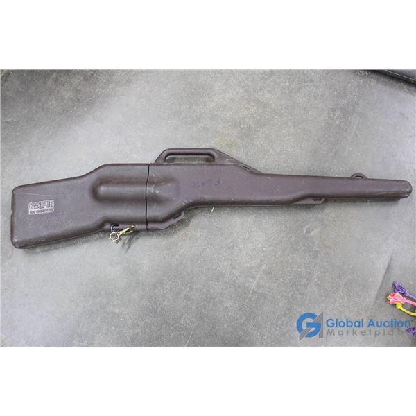 **Colpin ATV Hard Cover Gun Case
