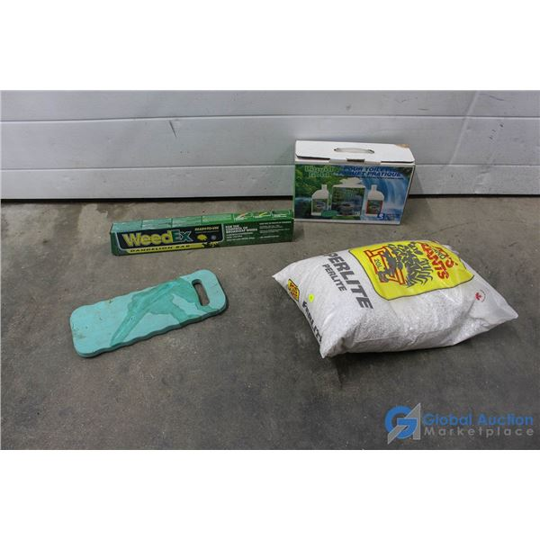 **Lawn Care Products