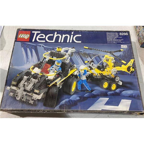 Lego Technic 8286 (Brand new in box)