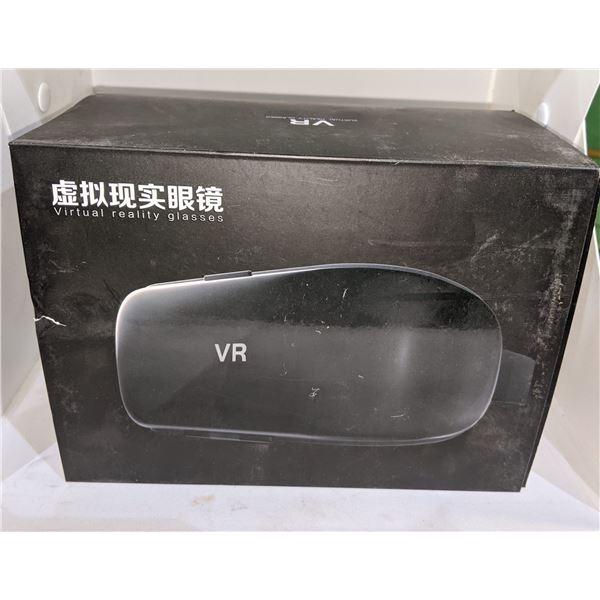 Set of 4 VR Headsets