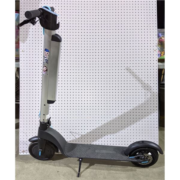 3-Speed Electric Scooter (as-is)