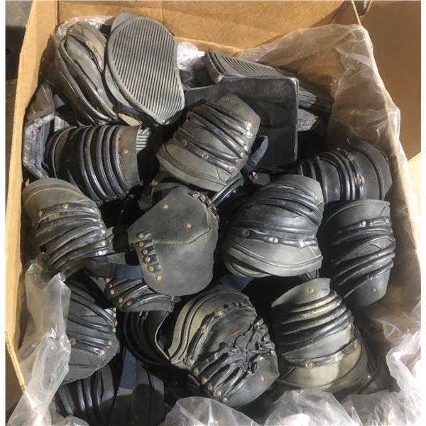 box of Terminator stock pads