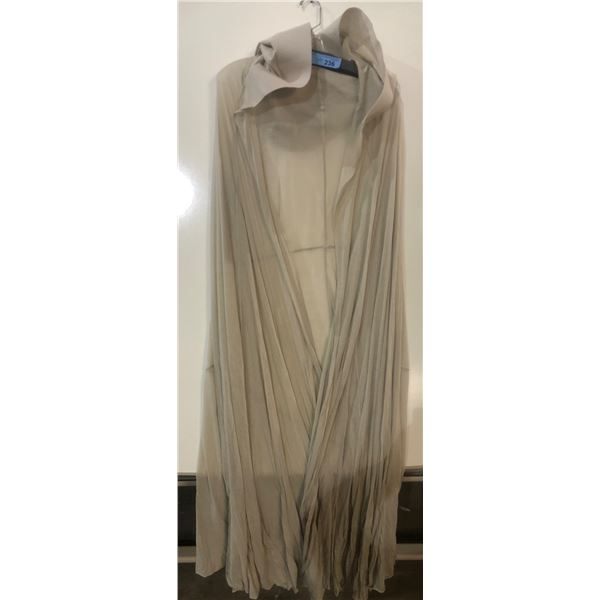 Blouse Cape from the show
