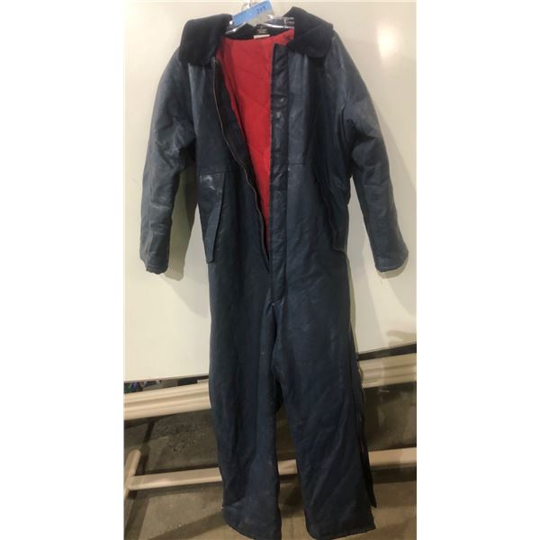 Blue Coveralls Size 50/52 from the show