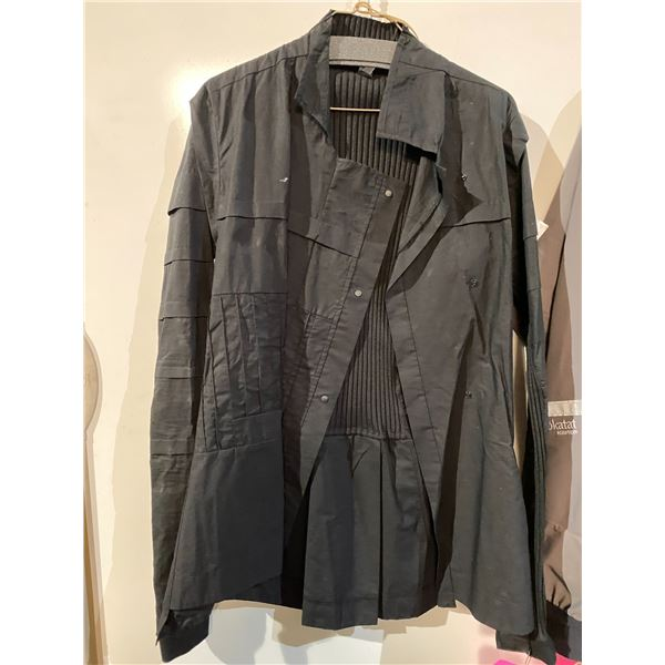 Assorted Jackets and Shirts from Sci Fi Show
