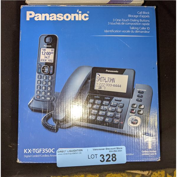 Lot of Phones and Perch Starter Kit