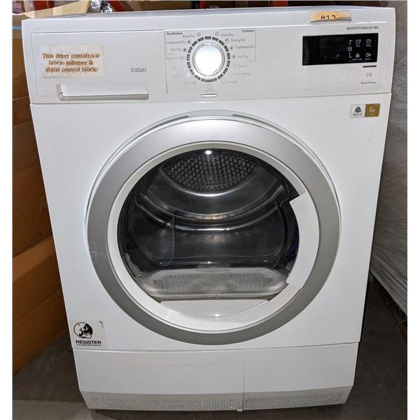 Lot of 3 Dryers 220 Power