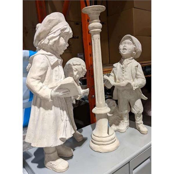 Set of Figurines