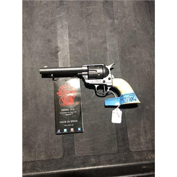 45 caliber replica gun made in Spain