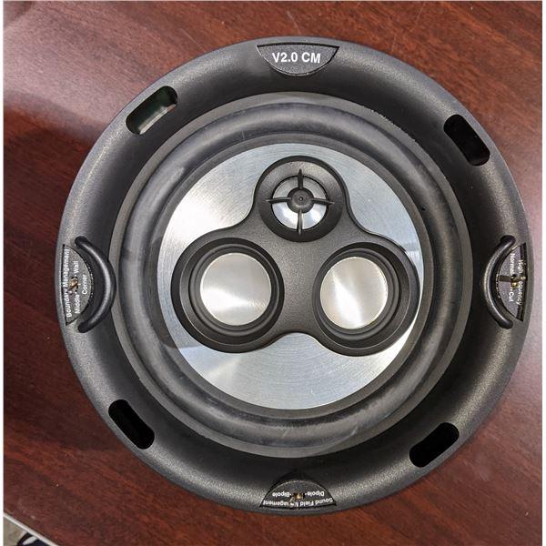 energy custom wall mount speaker x 2 custom ceiling mount speaker x2