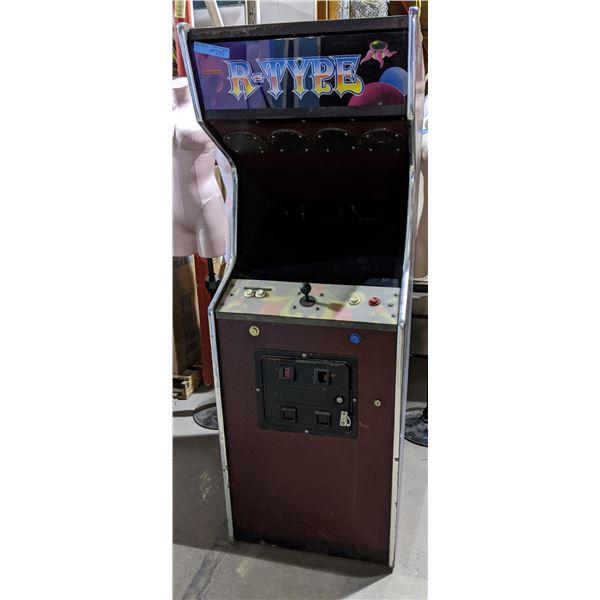 R-Type Nintendo Arcade Game (as-is)