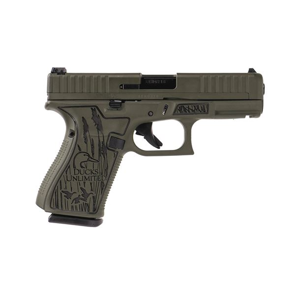 Glock 44 22lr Ducks Unlimited Edition