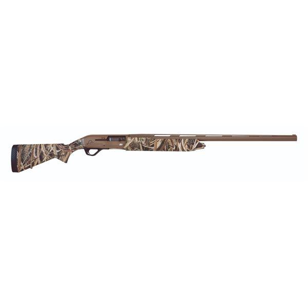 Winchester SX4 DU Blades Camo/Cerakote Shotgun