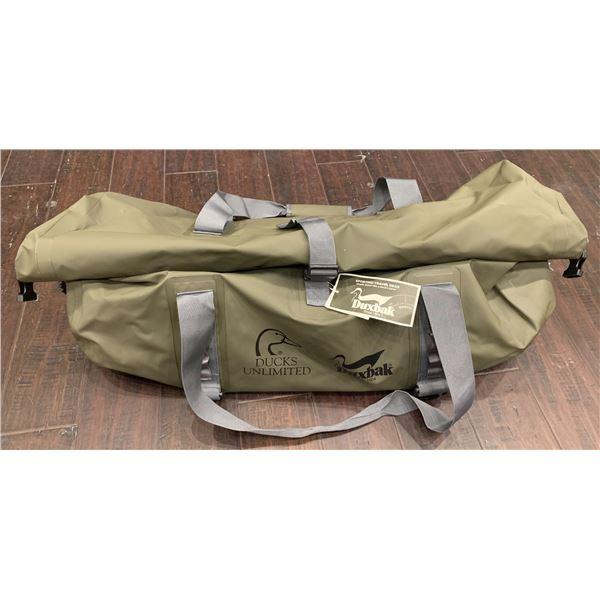 Duxbak STG Large Duffel Bag