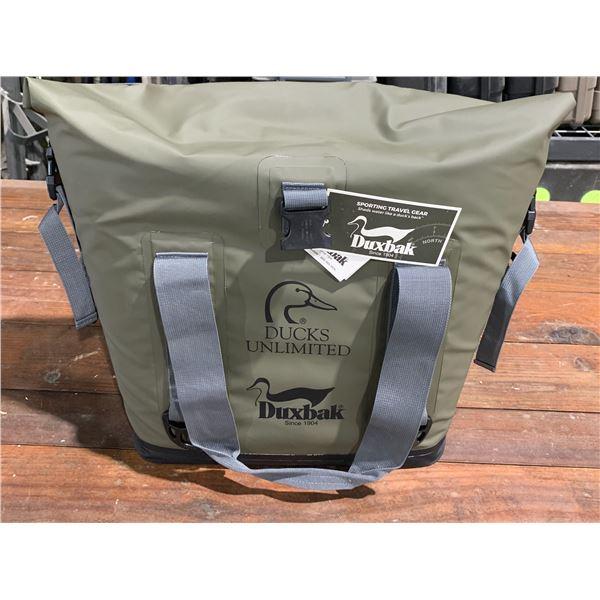 DuxBak STG Cooler-Utility Bag