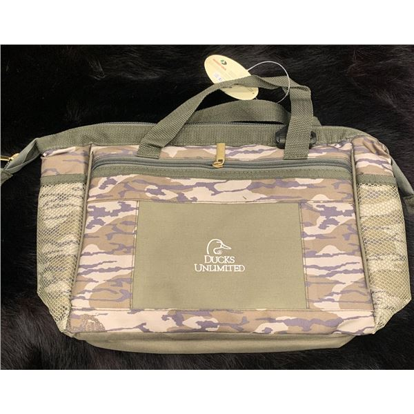 Ducks Unlimited Cooler Bag