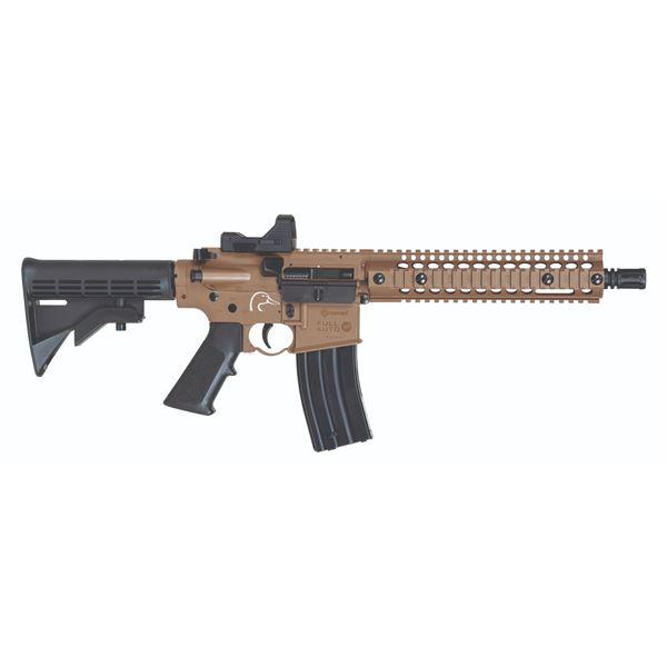 Crosman Tactical BB Gun