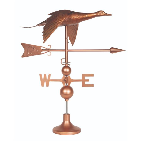 Pintail Weathervane