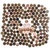 Estate Bag Lot Mixed Coins, Cents etc