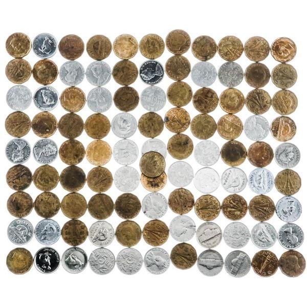 Estate Bag Lot Mixed Coins