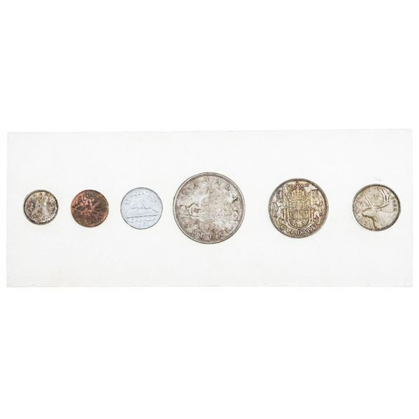 1953 Mint Set