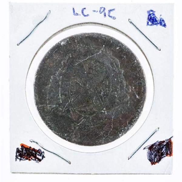 1837 Bank Token 'Penny' (615)