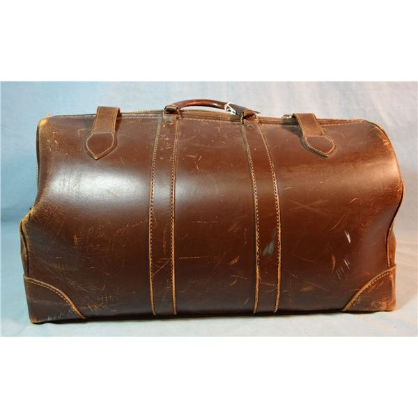 Gary Cooper Dr. bag w/provenance