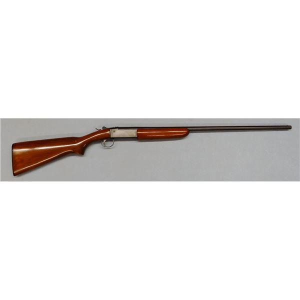 Winchester Model 37  410 ga. single shot w/1 box ammo.