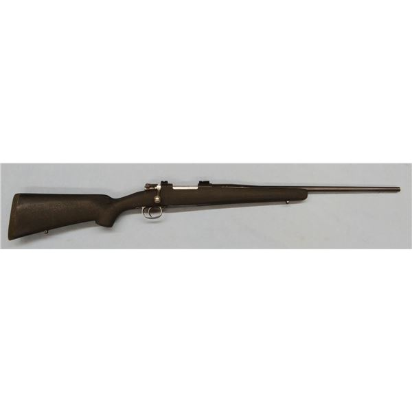 Mauser-action bolt rifle, .257 Roberts, synthetic stock,