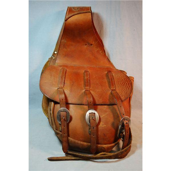 Three Forks, MT saddle bags