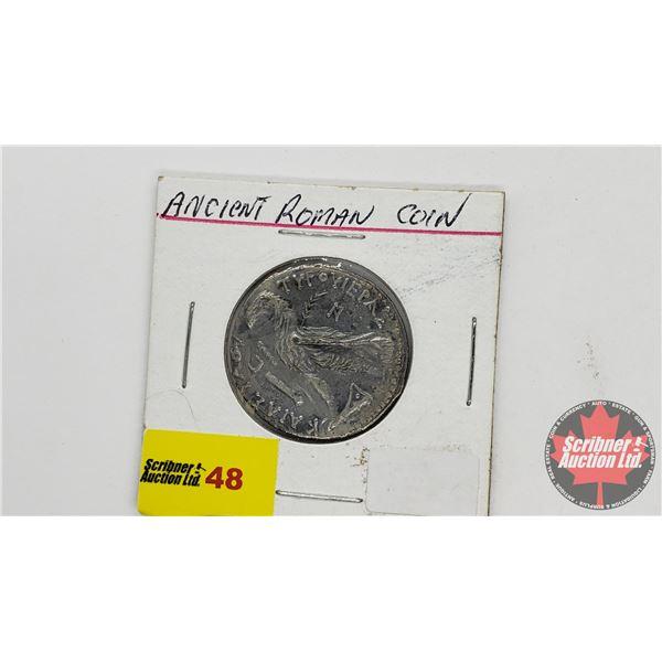 "Ancient Roman Coin ""Typ V ??????"