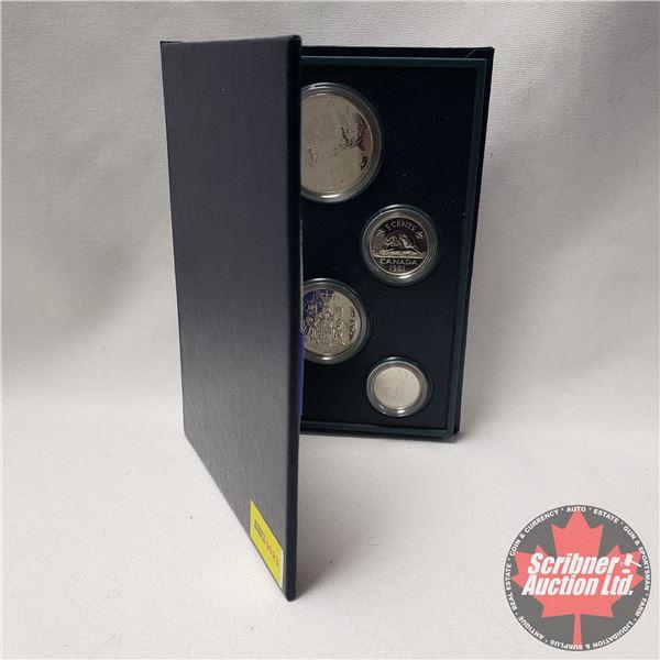 RCM Specimen Set 1981