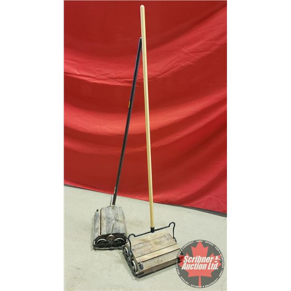 Carpet Sweepers (2)