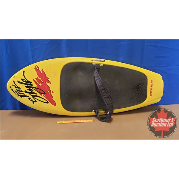 "O'Brien Freestyle Knee Board (55""H)"