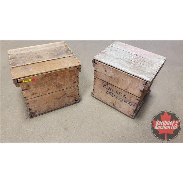 Egg Crates (2)
