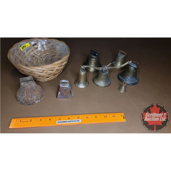 Basket of Bells (8)