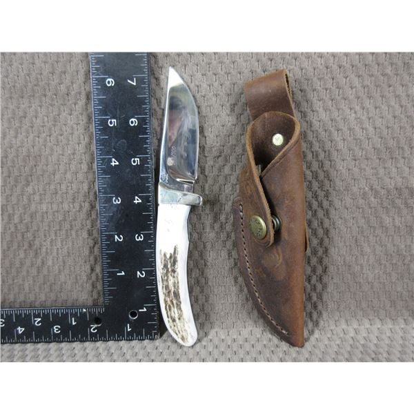 Buck Gen 5 Custom Knife with Sheath 148/500