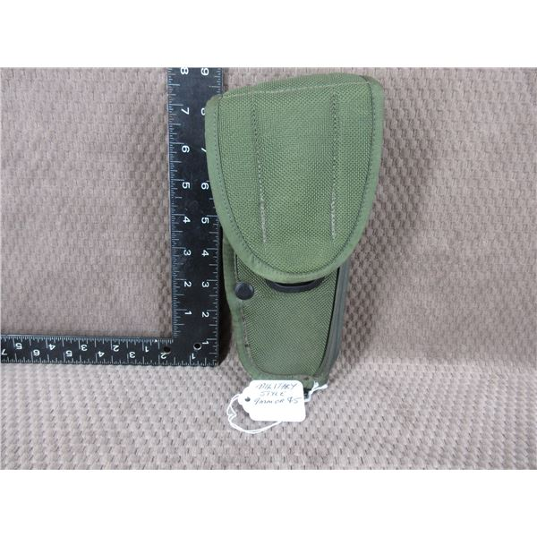 Military Style Nylon Holster 9MM or 45
