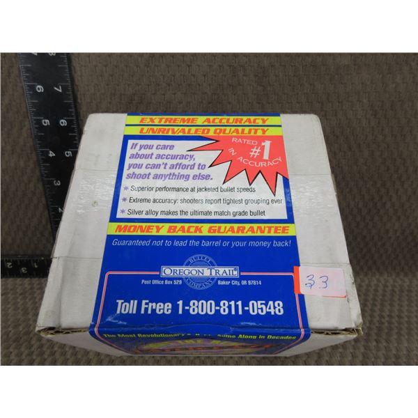 Laser-Cast 40/10 MM 170 gr, SWC .401 box of 500 Unopened