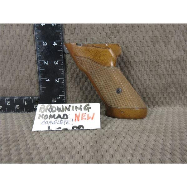 Browning Nomad Grips New Old Stock